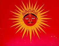 Royal Udaipur (art & architechture)