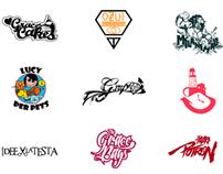 Logotypes #3