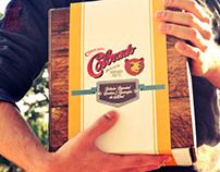 Embalagem Promocional Cervejaria Colorado