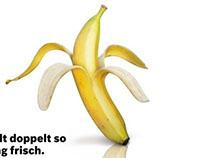 Bosch Refrigerator Campaign Germany