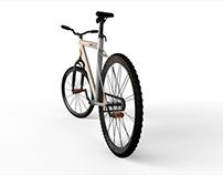 Fixie - Concept Peugeot