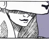 Storyboarding Final, 2012