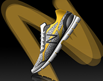 Concept Shoes for New Balance