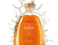 Henessy Worldwide Campaign 2009