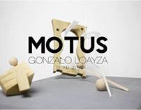 MOTUS, A curvilinear study