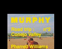 MURPHY Magazine - Edition