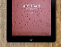Artisan Magazine | #7 illustrations