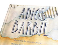 Sequential Narrative Project: Adios, Barbie