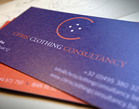 chris' clothing consultancy