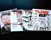 Revista TWIST