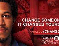 RMU Change A Life