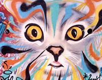 samuel the cat