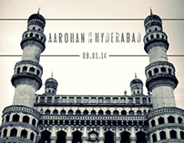 Aarohan, Apogee 2014