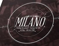 Milano Expo 2013
