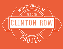 Clinton Row Project