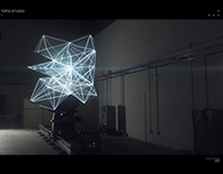 THE AETHER PROJECT