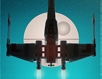 lego star wars starship