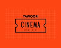 [A] YAWOORI CINEMA | Renewal