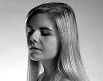 Portraits of Katie