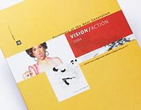 VISION/ACTION NY