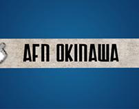 AFN Okinawa Island Update Intro