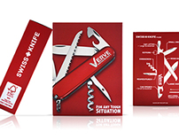 Blue Marlin Spark Awards Major 2013: Verve Swiss Knife