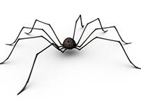 Araignée (2014)