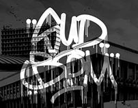 SUD BPM - Artwork