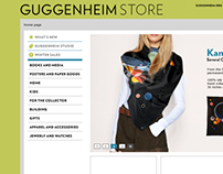 Guggenheim Store