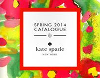 Spring 2014 Catalogue