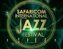 Safaricom International Jazz Festival 2014