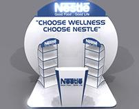 Nestle Corporate