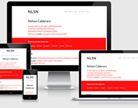 Nelson Calderara's Website