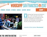 WordCamp 2010 San Francisco