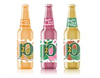 J2O Rebrand - YCN 2015