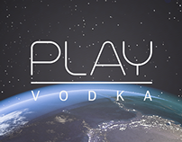PLAY Vodka