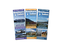 Southern Lakes Guides