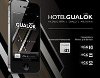 Gualok Hotel