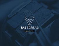 Tas Borsası   App, Web & Brand