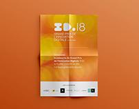 Identité grand prix de l'innovation (édition 2018)