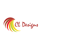 CL Designs Logo Animated
