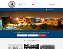 Real Estate Management Portal