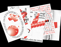 Soins Graphiques Internship Posters