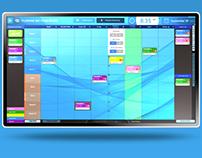 Flowone eSynchrony Board