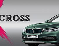 BMW 5 Series Cross