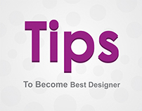 Tips To become Best Designer