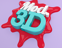 Modelado en 3D