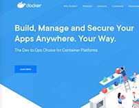 Writing and Editing - Docker Website