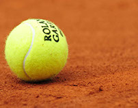 Rolland Garros VIP