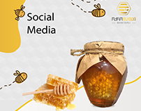 Okrotapli - Social Media